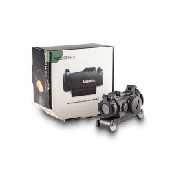 Red Dot Sight Aimpoint Micro H-2 cu Prindere • Blaser