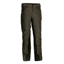 Pantalon Argali 2 Light Maro Marimea 58 Talie 2 • Blaser