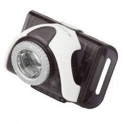 Lanterna Bicicleta Seo B3 White 100 lumeni 3xAAA • Led Lenser