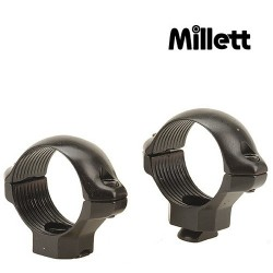 Set Ring.Piv.Ot.M D-26 Argo / Bar / Vulcan / M70 / A.Bolt • Bushnell Outdoor Accessories
