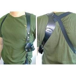 Ham cu Toc Piele + Sector pentru Pistol (CARPATI) • Arrow Int.
