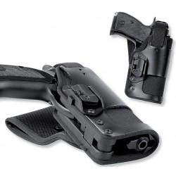 Toc Dl Lung Pistol • J.G.S.