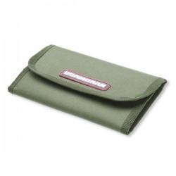 Penar cu plicuri transparente pentru Carlige M2025 • Cormoran