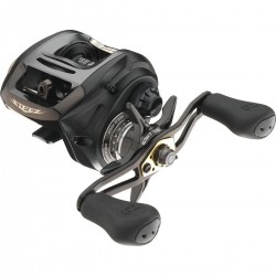 Multiplicator Steez Sv103xsl 12 rulmenti / 90 m x 0.35 mm / 8.1:1 • Daiwa