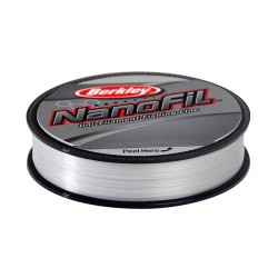 Fir Nanofil 020 mm 12.65 kg 125 m Berkley • Pure Fishing