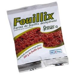Libelule Deshidratate Fouillix 33 g • Sensas