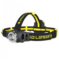 Lanterna Cap Ih6r 200lm • Led Lenser