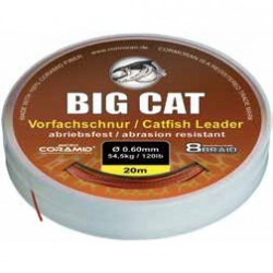 Fir Cat Fish L-20m 0.70m/54.5kg • Cormoran