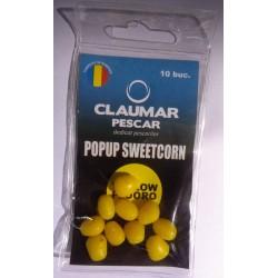 Porumb Artificiala Pop-Up Yellow Fl 10 bucati / plic • Arrow Int.