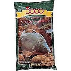 Nada 3000 Carp 1kg • Sensas