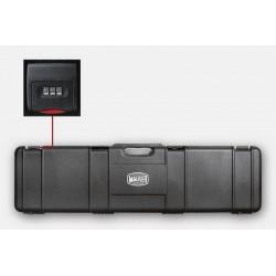 Case pentru Carabina 118x30x13cm • Generic
