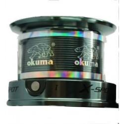 Tamburi schimb mulinete staționar Tambur Aluminiu Xspot 80 • Okuma